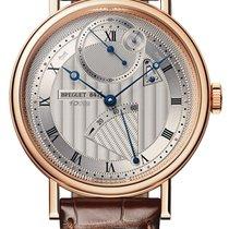 Breguet Classique Chronometrie Manual Wind 41mm 7727br/12/9wu