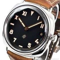 Panerai Radiomir California 3 Days PAM 424- 47mm B/P TOP