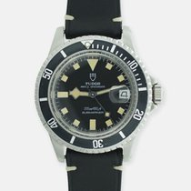 Tudor Prince Oyster Date Submariner Snowflake