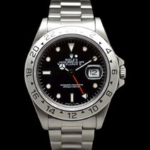 Rolex Explorer II 16570 E Series