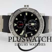 Ulysse Nardin Marine Diver Chronometer 40mm 263.55.3 2004 3158