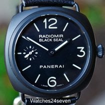 Panerai PAM 292 Radiomir Black Seal Ceramic Case 45mm
