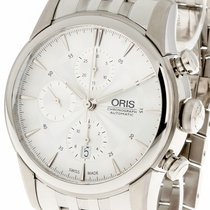 Oris Artelier Chrono Ref. 0177476864051-0782377
