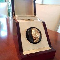 Rolex Day-Date Jubilee President mit Diamanten / with Diamonds...
