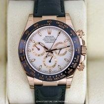 Rolex 116515LN Ivory Index