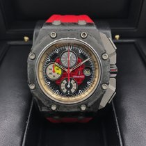 Audemars Piguet Royal Oak Offshore Carbon Grand Prix 26290IO.O...