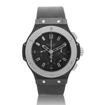 Hublot Ice Big Bang Mens Chronograph 301.CK.1140.RX