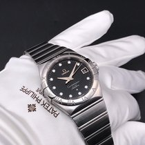Omega Constellation 8500 Co-Axial 123.10.38.21.51.001 Automati...