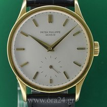 Patek Philippe Calatrava  570 Vintage 35mm Manual Winding 18k...