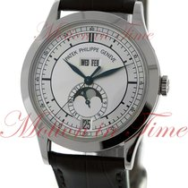 "Patek Philippe Annual Calendar Moonphase ""Discontinued..."