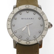 Bulgari BVLGARI BVLGARI Automatic 37mm 101894