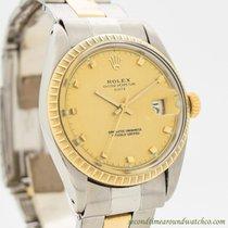 Rolex Date Automatic Ref. 1550