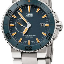 Oris Diver Maldives Limited Edition 643.7654.7185.MB
