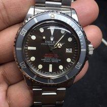 勞力士 (Rolex) [RARE] Double Red SEA-DWELLER 1665 Mark II Dark...