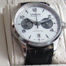 Union Glashütte Noramis Chronograph Limited Edition Sachsen...