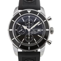 Breitling Superocean 46 Automatic Chronograph