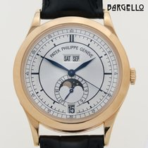 Patek Philippe Annual Calendar Rosegold 5396R-001