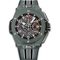 Hublot Big Bang 45 Mm Ferrari