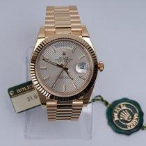 Rolex Day Date 40 228238 verklebt LC100