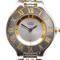 Cartier Must de 21