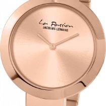 Jacques Lemans La Passion LP-113F Damenarmbanduhr flach &...