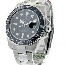 Rolex Unworn 116710 GMT MASTER II 116710 - In Steel with...