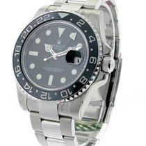 Rolex Unworn 116710 GMT MASTER II 116710 - In Steel with...