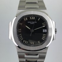 Patek Philippe Nautilus Medium Steel