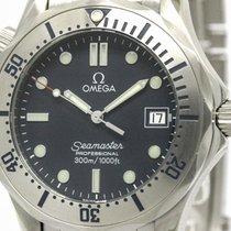 オメガ (Omega) Polished Omega Seamaster Pro 300m Ltd Edition In...