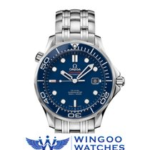 Omega Seamaster Diver 300M Co-Axial 41 MM Ref. 212.30.41.20.03...