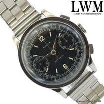 Rolex Chronograph 2508 Antimagnetic black dial Service Rolex ...