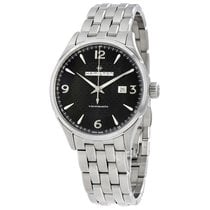 Hamilton Viewmatic Automatic Black Dial Men's Watch