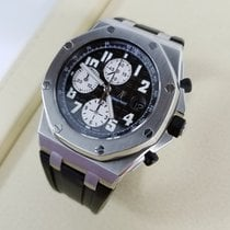 Audemars Piguet AP Royal Oak Offshore Chronograph Stainless Steel