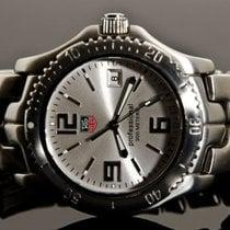 豪雅 (TAG Heuer) Link 42 – Men's wristwatch