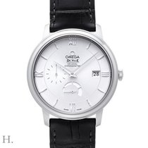 Omega De Ville Prestige Power Reserve Co-Axial