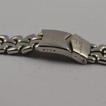 TAG Heuer Stahl Armband Bracelet Für Professional Sel Chrono...