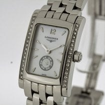 Λονζίν (Longines) Dolce Vita Ladies Diamonds Excellent...