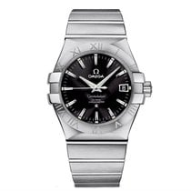 Omega Constellation 12310352001001 Watch