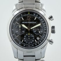 Girard Perregaux Limited Edition, Mens, Stainless Steel,...