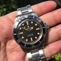 勞力士 (Rolex) Rolex 5513 1,6m serie  Meter First MK1 matte dial ...