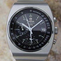 Omega Rare Speedmaster 125 42mm Men's 1975 Omega Anniversa...