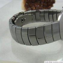 雷达 (Rado) Ovation Jubile Titan Herren-uhr Keramik Diamanten