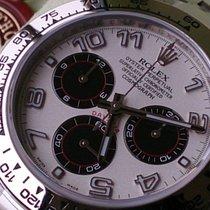 롤렉스 (Rolex) DAYTONA REF 116520 116509 NEU+PANDA DIAL+B&P...