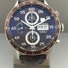 TAG Heuer Day Date Calibre 16 Automatic Chronograph 43mm