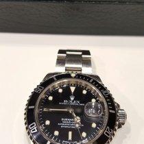 Rolex 16610LN SUBMARİNER 40MM 1998 U SERİ