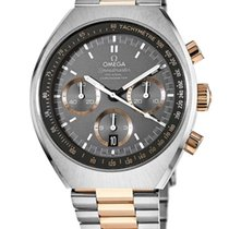Omega Speedmaster Men's Watch 327.20.43.50.01.001