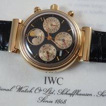 IWC Da Vinci Ewiger Kalender   3750