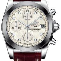 Breitling Chronomat 38 w1331012/a776/720p