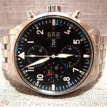 IWC IW377704 Pilot Fliegeruhr Chrono Day-Date