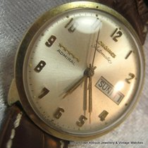 Longines 1/2 PRICE BARGN 5 Star Admiral Roulette Day Date ...